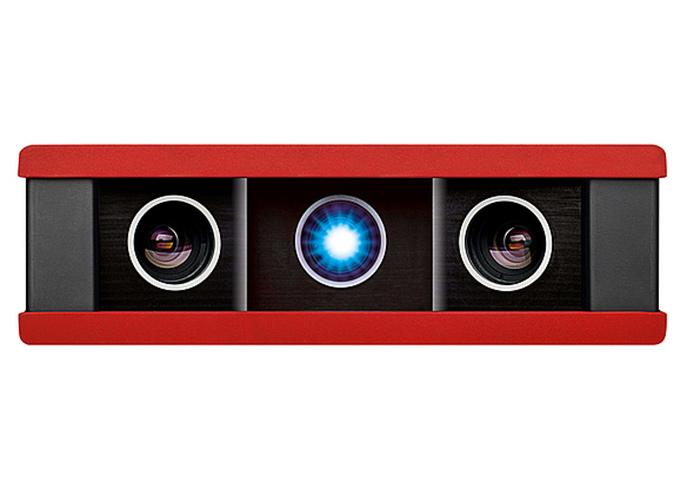 ATOS Core – 光学三维扫描仪