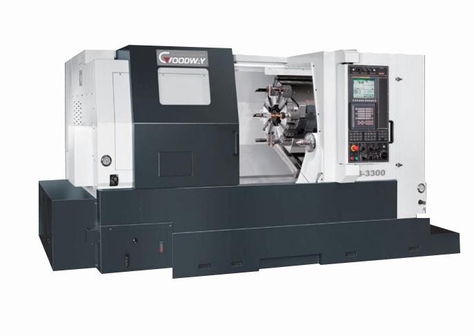 GS-2000数控机床