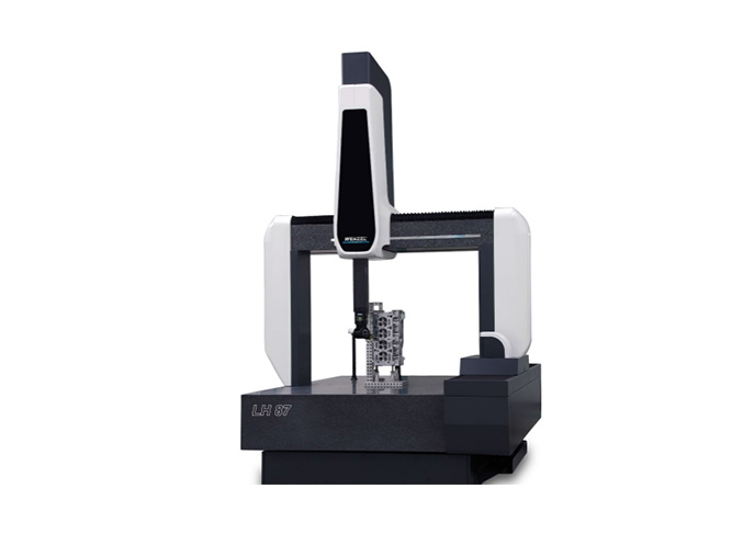 LH NG系列三坐标测量机