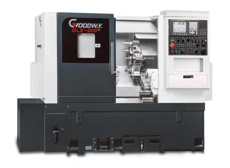 GLS-150+数控车床