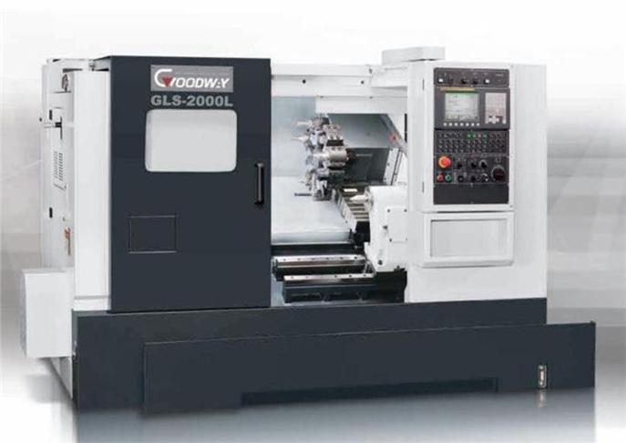 GLS-1500数控车床